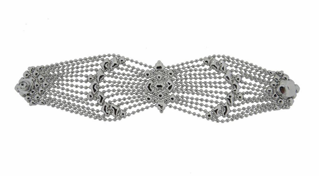 Envious Gems Sergio Gutierrez Bracelet