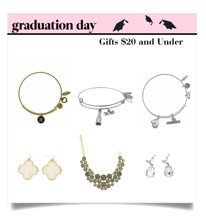 Envious Gems Graduation Gifts 2