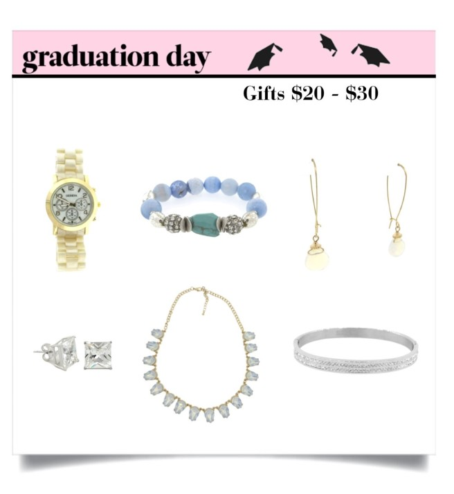 Envious Gems Graduation Gifts 3