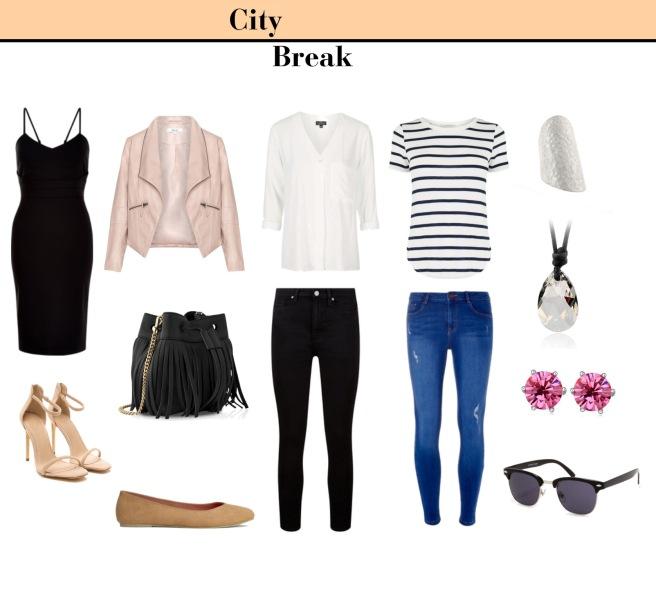 eg city break