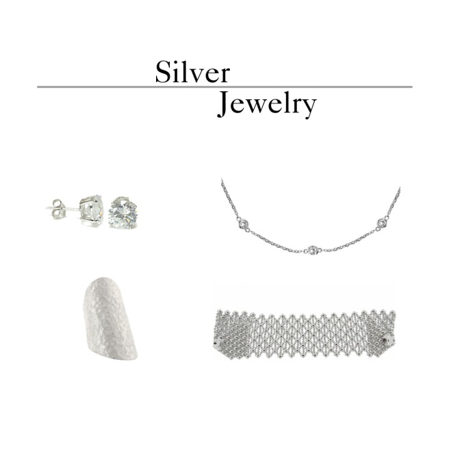 Envious Gems Summer Silver Jewelry 2016