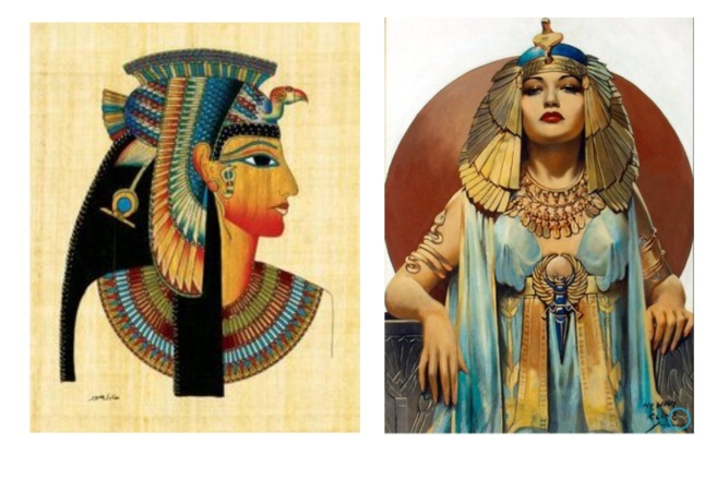 Cleopatra ancient Egypt Interesting Jewelry Facts