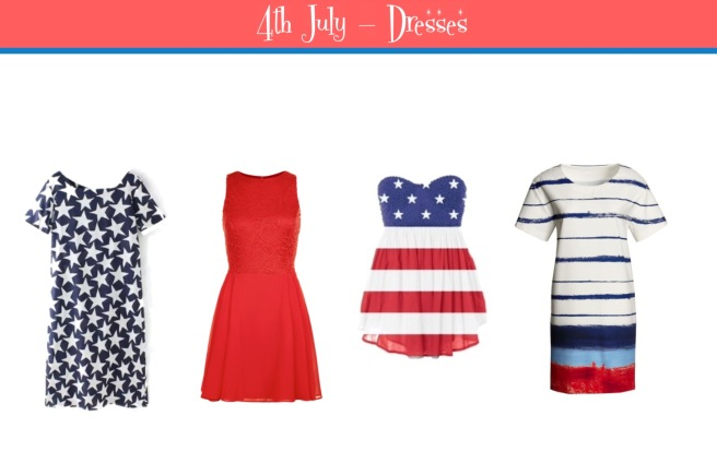 Envious Gems July 4th Independance Day Dresses 2016