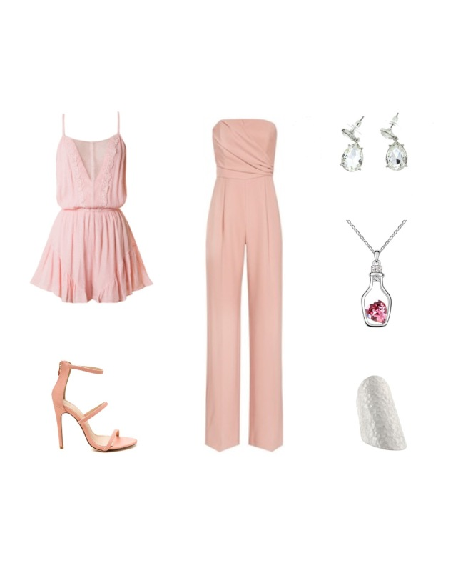 Envious Gems Summer Jumpsuit and Romper Jewelry Fashion Wedding Special Occassion