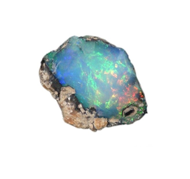 Opal Interesting Jewelry Facts