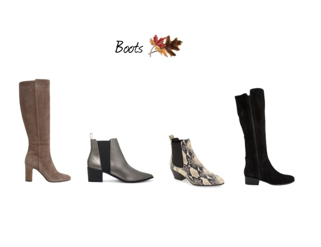 Envious Gems Boot Fall Winter Jewelry Accessories