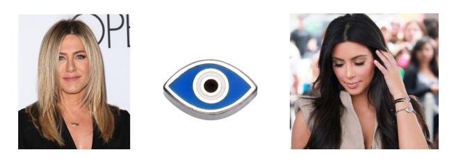 Envious Gems Evil Eye