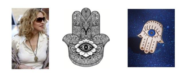 Envious Gems Hamsa Hand