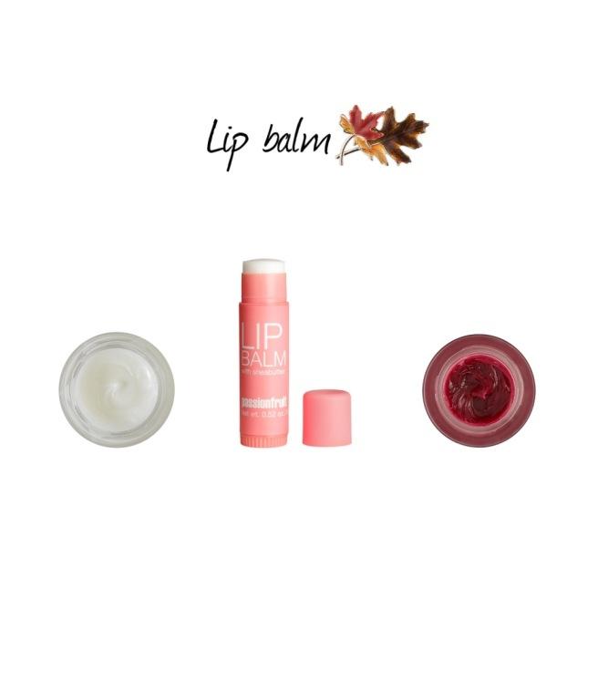 Envious Gems Lip Balm Lip Care Fall Winter