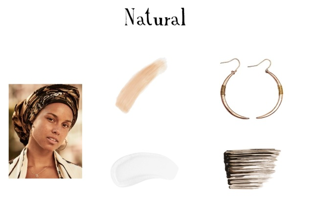 Envious Gems Natural Makeup Fall Jewelry 2016