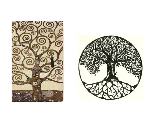 Envious Gems Tree of Life