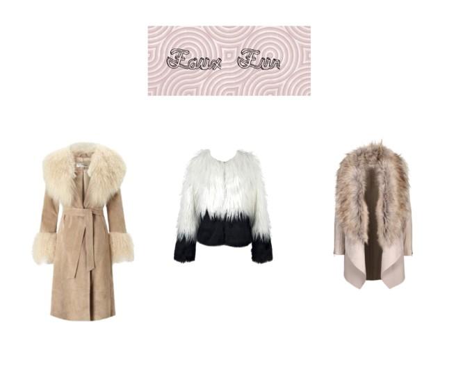 Envious Gems 70s Fashion Faux Fur Winter 2016