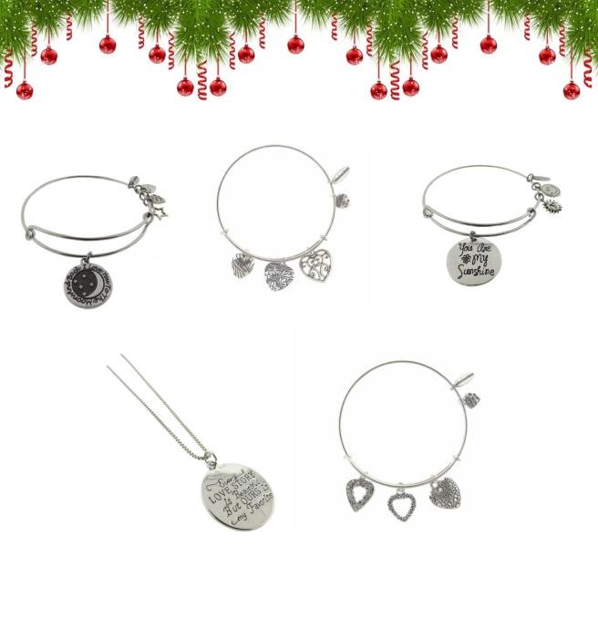 Envious Gems Christmas Love Jewlery Winter 2016