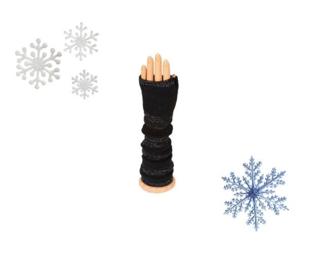 Envious Gems December Gloves Winter 2016