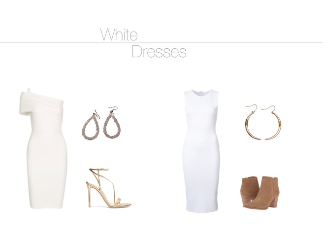 Envious Gems White Fashion Winter 2016