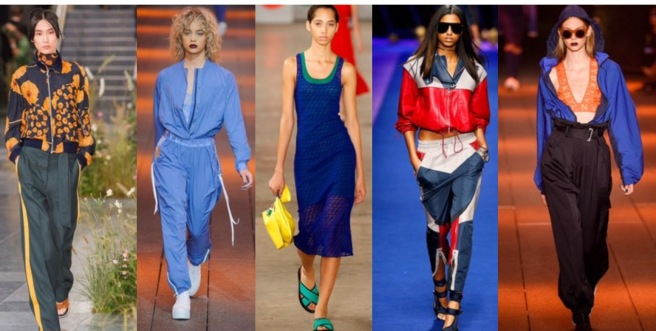 Envious Gems Sports Spring 2017 Fashion