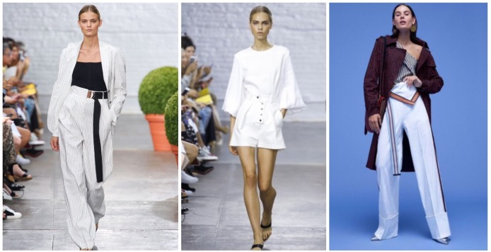 Envious Gems Nautical White Inspiration Spring Summer 201