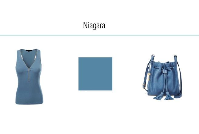 Envious Gems Pantone Spring 2017 Niagara